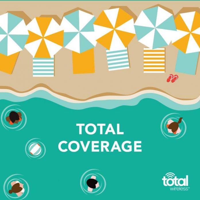 Total Wireless Promo Code