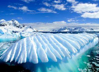 History of Antarctica