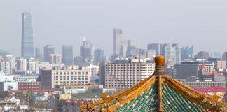 Introduction of Beijing