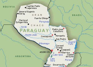 History of Paraguay