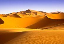 History of Sahara