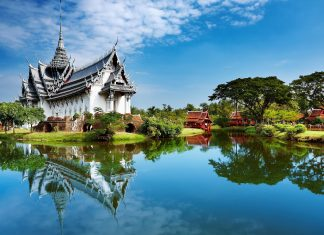 History of Thailand