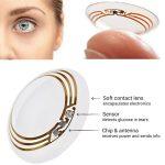 Smart Contact Lenses