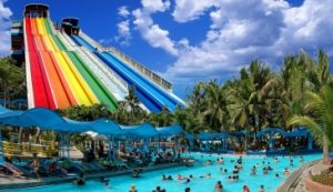 History of Siam Park