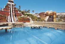 History of SiamPark