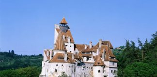 Romania History and Culture