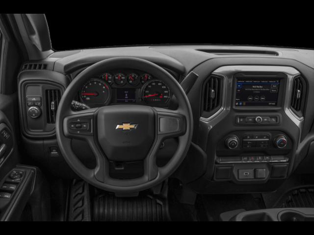 Chevy Pickup Truck  Inner