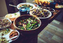 Most Popular Salads