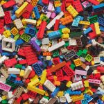 Innovation at Lego