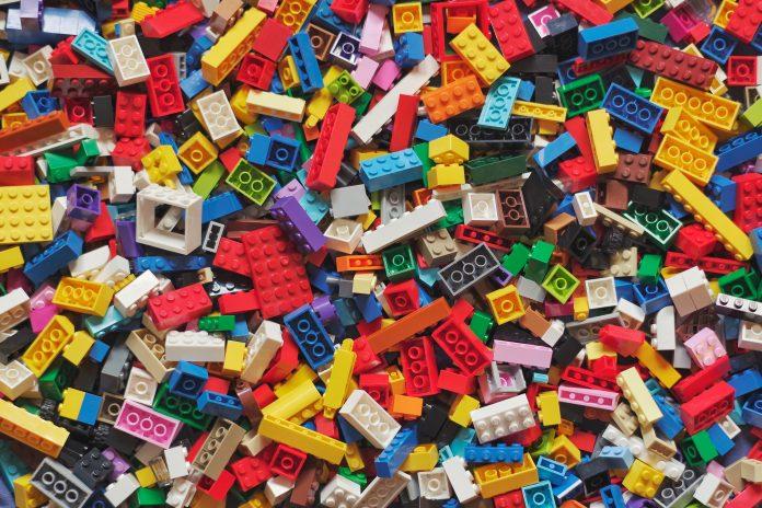 Innovation at Lego