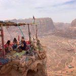 visit Petra in Jordan