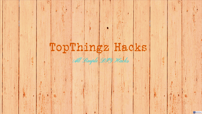 TopThingz Hacks