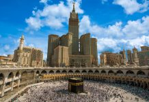 Know About Mecca